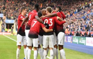 manchester united 2019